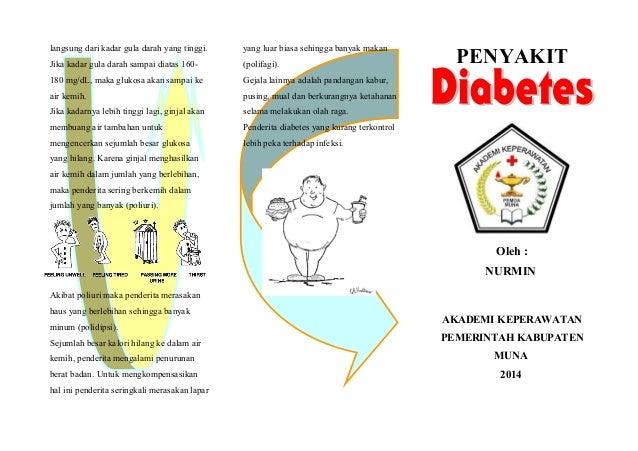 Penyebab, Ciri-Ciri, dan Pengobatan Diabetes Kering
