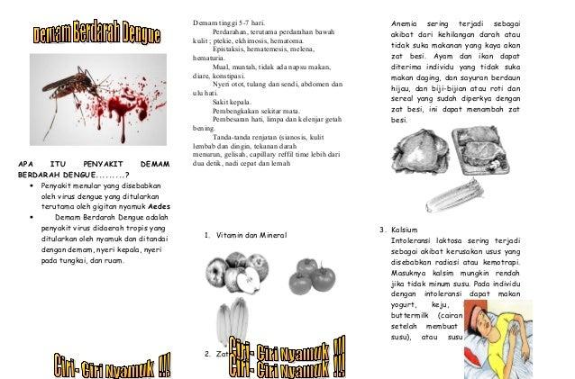 Diet Penyakit Kanker (DPK)