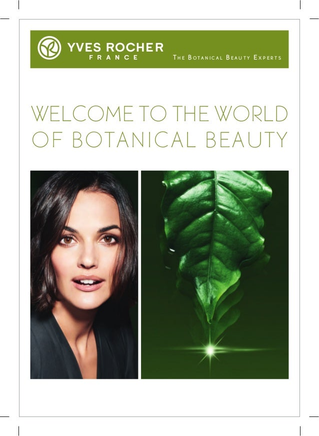 Teoros Mlm Yves Rocher Greece Welcome To The World Of Botanical Bea