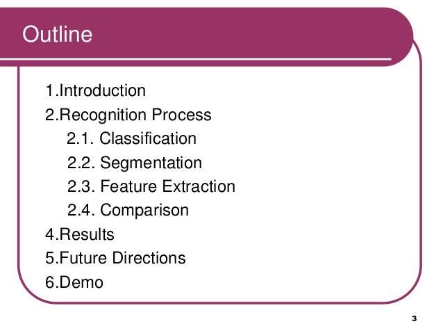 Leafsnap: classification Slide 3