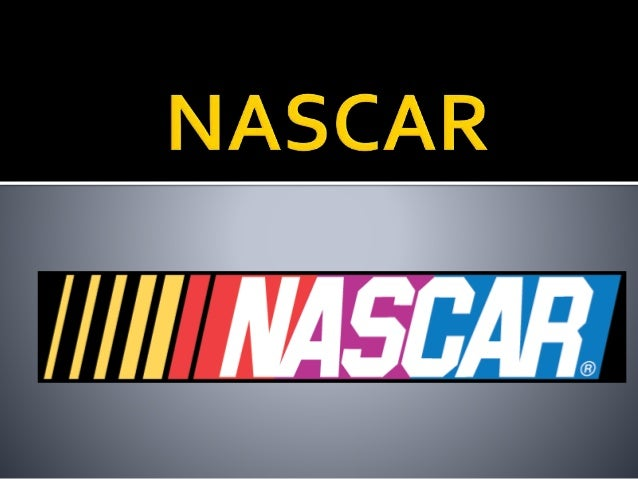 """ National Association for Stock Car Auto   Feb 21st, 1948 – Nascar is founded   William """"Bill"""" France Sr.   Headquarte..."""