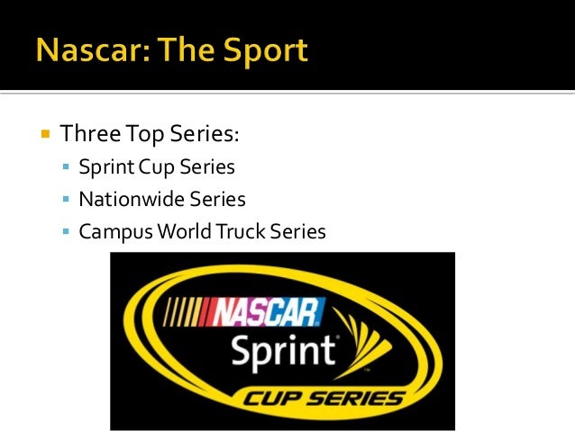  36 races on 22 different race tracks.   Daytona 500, first race of the year.   Brickyard 400 at Indianapolis Motor  Sp...