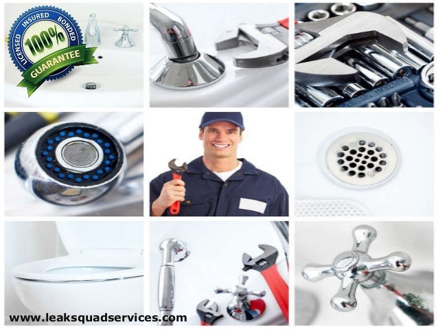 Fort Myers Plumbing Services