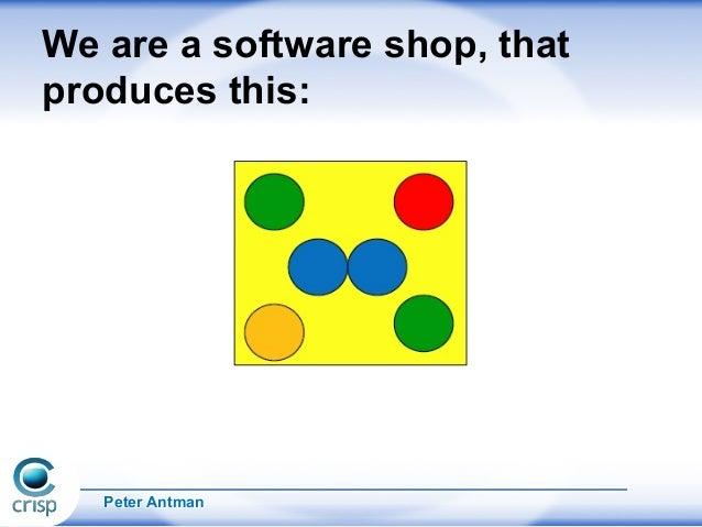 Lean Dot Game