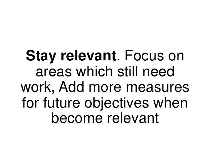 Lean Agile Metrics And KPIs