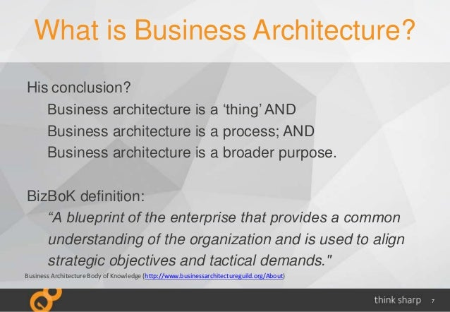 Lean business architecture 7 malvernweather Images