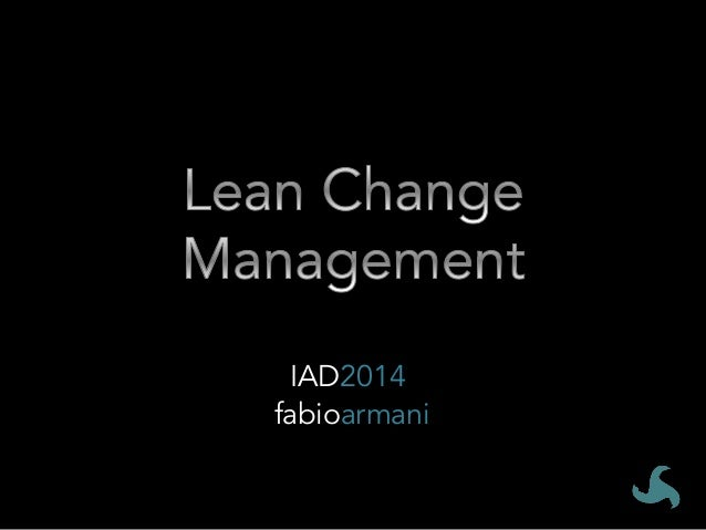 IAD2014 fabioarmani