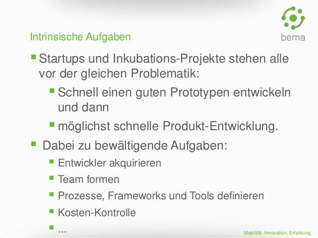 Lean Development / Standardisierte Software-Entwicklung Slide 3