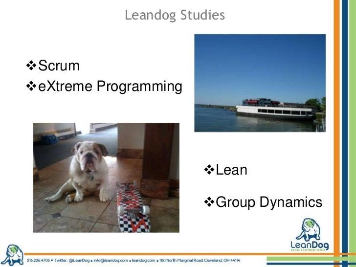 Seeing Constraints, Kanban Explained by Jon Stahl Slide 3