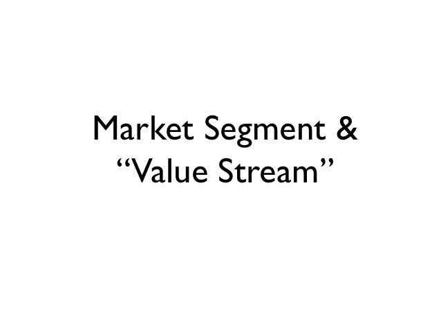 segmentation clues•   Different level pain or passion•   Seek to solve problem differently•   Require different marketing•...