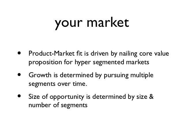 Segment MatrixCriteria    Depth of            Market   Time to                        Budget                      Reach   ...