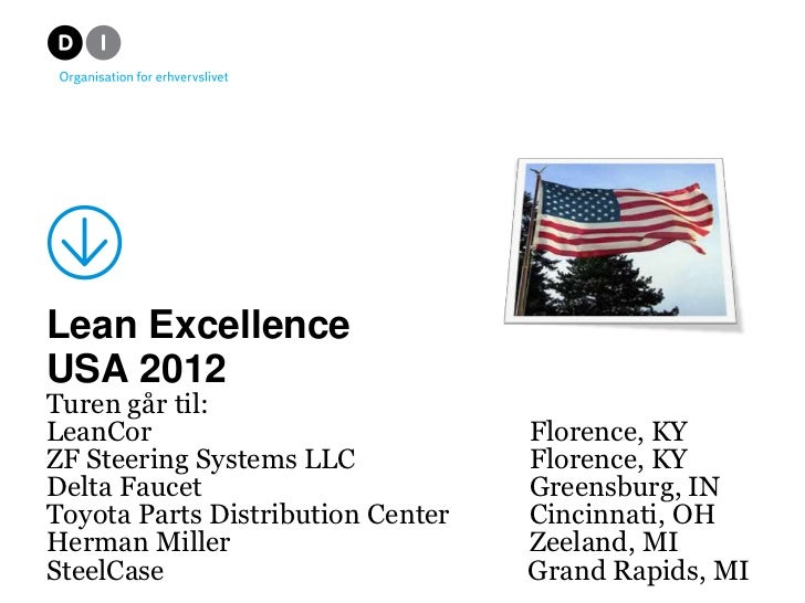 Christina             Lean Excellence USA                                                                        11.   sep...