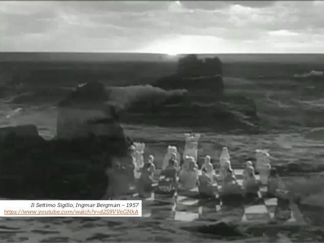 LEANKILLTHINKING 22 Il Settimo Sigillo, Ingmar Bergman – 1957 https://www.youtube.com/watch?v=d2S9VVeGNkA