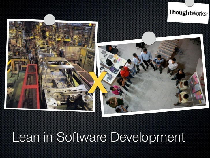 Controlling Kanban            Do you have a stable process ?     Lean in Software Development