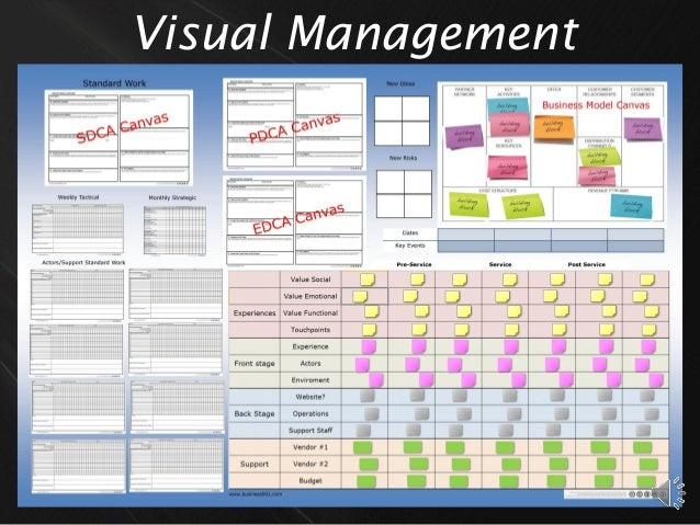 lean daily management system pdf