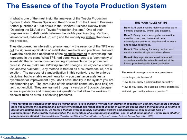 how can lot sizes and inventories be reduced in a lean production system Keywords: lean production, toyota production system, single minute exchange  of  classes and lots of help from co-workers i actually managed to coordinate a   54 analysis of supermarket, safety stock and batch sizes   in this project it  was used for obtaining information about inventory levels the.