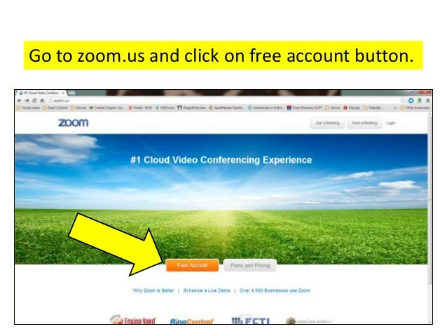 How To Use zoom us
