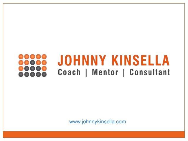 www.johnnykinsella.com