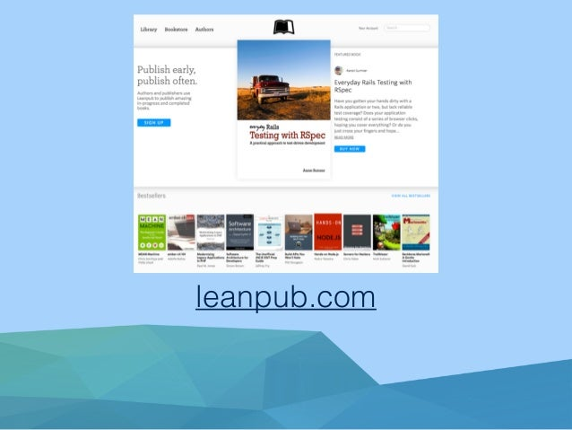 "Lean publishing ""Principles of Package Design"" Slide 2"