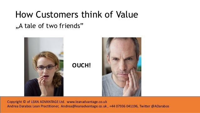 how to add value to your customers