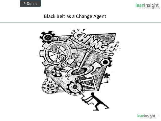 Lean Six Sigma Black Belt Training Part 3