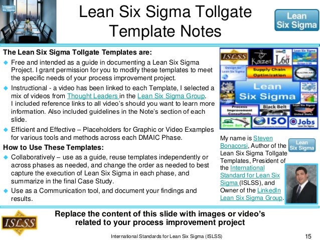 lean six sigma it case studies Understand the application of lean six sigma concepts in information technology through relevant case studies and examples.