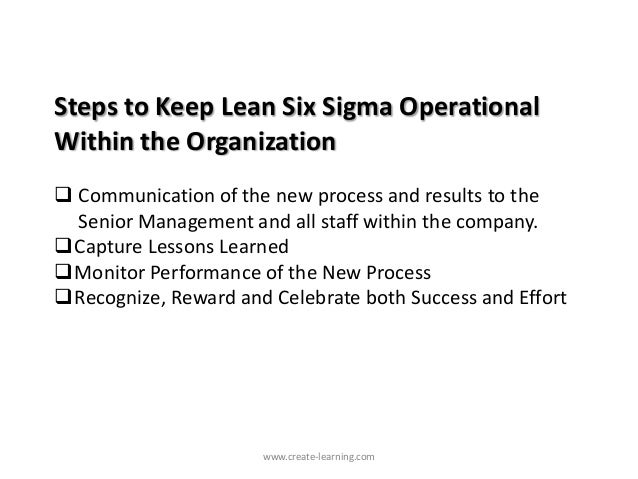 implementation of lean systems in an organisation Keywords: lean, leadership, management, implementation, barriers, comparison , development, health care  change for increased organization performance.