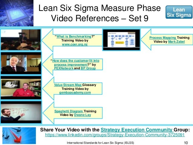 Lean six sigma tollgate template videos only training video by gembaacademy 10 ccuart Gallery