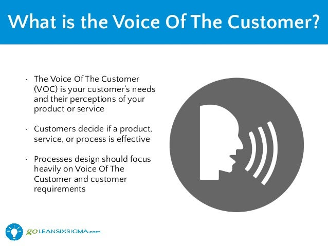 How To Drive Action With Your Voice Of The Customer Program