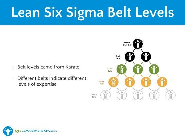 free lean six sigma white belt training goleansixsigma com