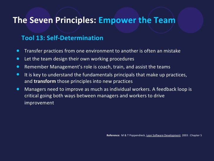 principles of development Development is not the result of a set of policies or programs it is the result of a process by which society moves from lesser to greater levels of energy, efficiency, quality, productivity, complexity, comprehension, creativity, enjoyment and accomplishment.