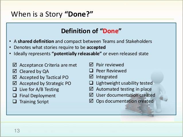 standardized work template
