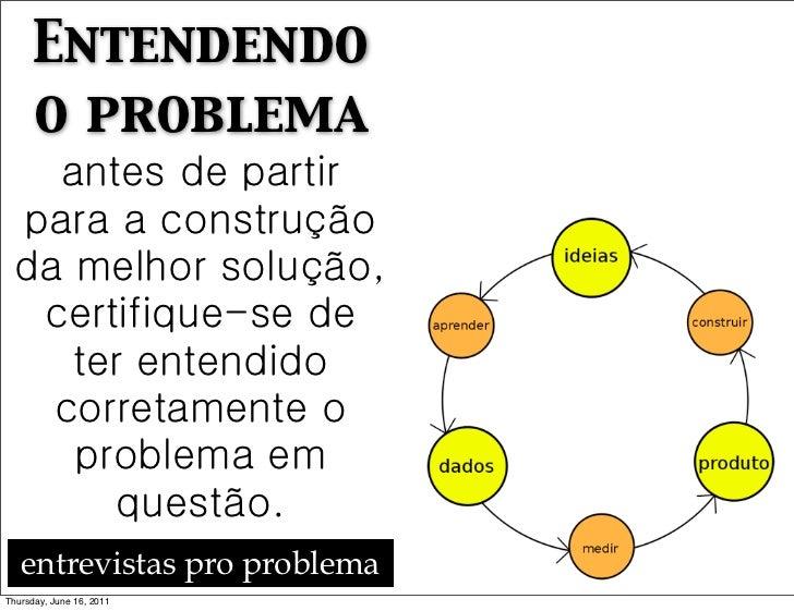 Entendendo     o problema   antes de partir para a construção da melhor solução,  certifique-se de    ter entendido   corr...