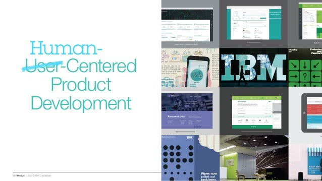 Lean startup at a large company how design thinking is for Product development companies