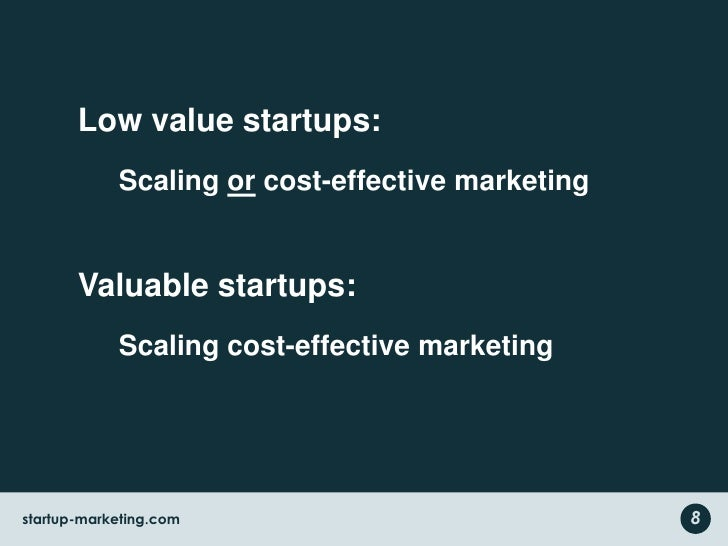 What are the Lean Startup Principles?<br />Low burn by design (no scaling until revenue)<br />Learn fast (fail fast)<br />...