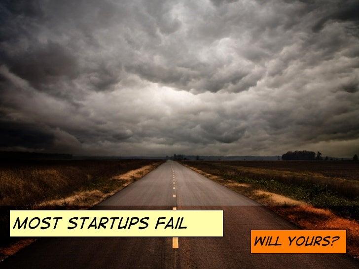 Lean Startup for Smart Entrepreneurs Slide 2