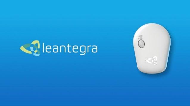 Leantegra: загальна інформація це ІоТ-компанія, яка розробляє програмне та апаратне забезпечення для локаційної аналітики ...