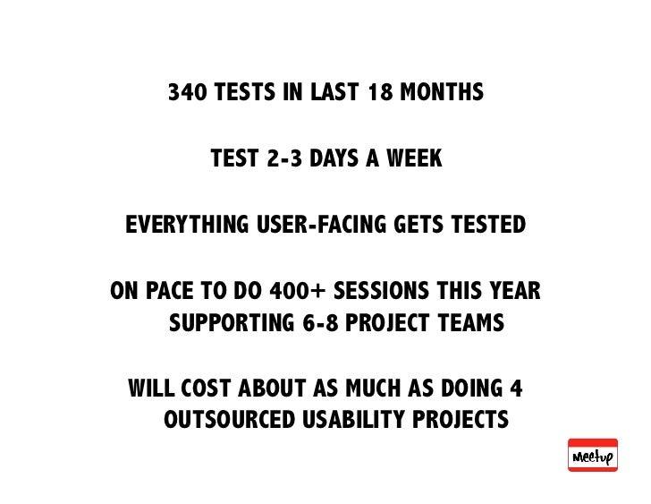 Lean Usability Slide 3