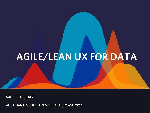 Responsable de l'offre Datavisualisation (UX data) Consultant digital & innovation chez EXL Group/Talan Facilitateur & coa...