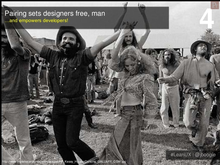Pairing sets designers free, man …and empowers developers!                                                                ...