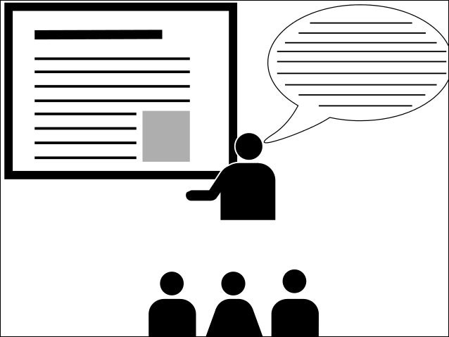 PowerPoint Skills Learning to create better graphics in PowerPoint for amplifying your message