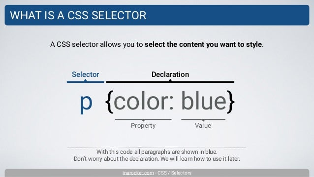 Learn CSS - The Complete CSS Selectors Course   Udemy