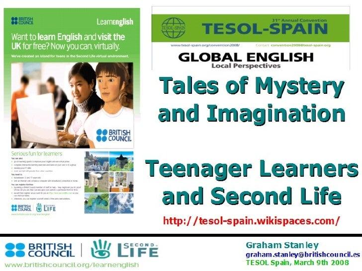 English Life Teens 29