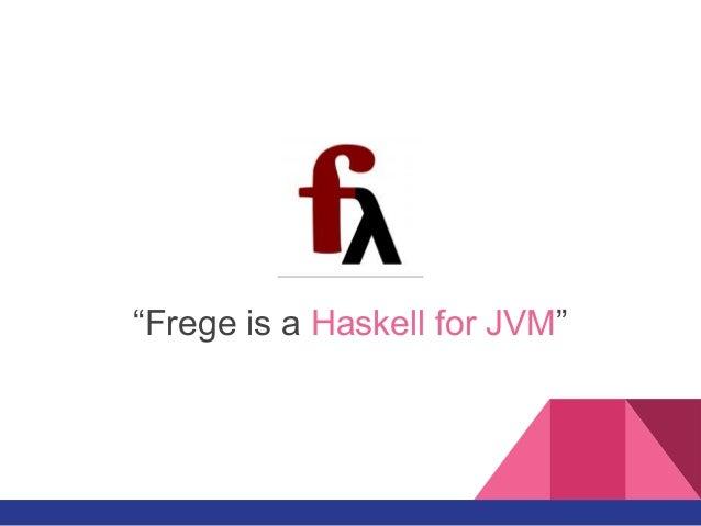 すごい Frege たのしく学ぼう! Slide 3