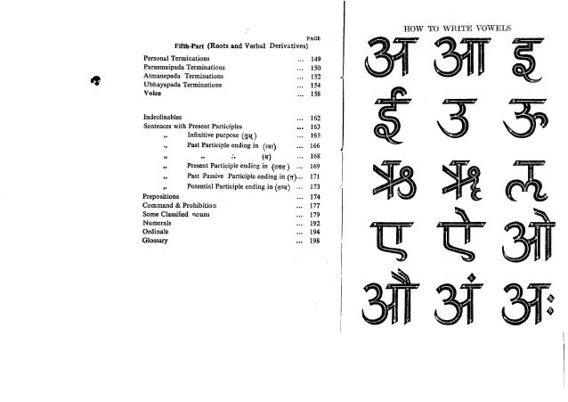 learn sanskrit in 30 days sanskrit through english