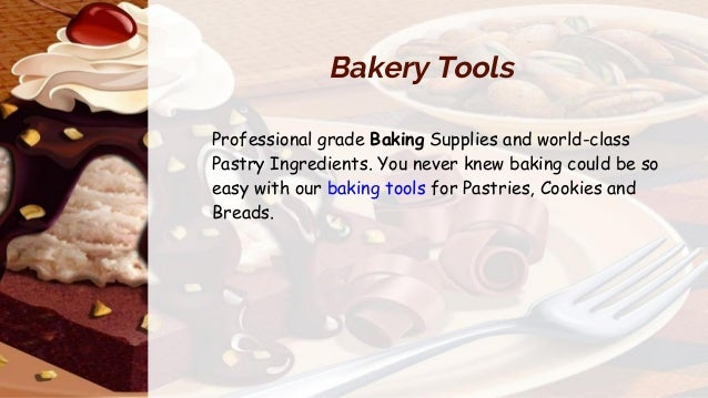 Learn About Professional Baking Tools Hobart Mixers
