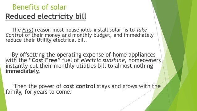 Learn About Solar And How To Generate And Qualify Solar Leads