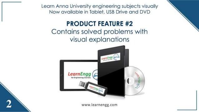 Learn anna university engineering subjects visually  Slide 3