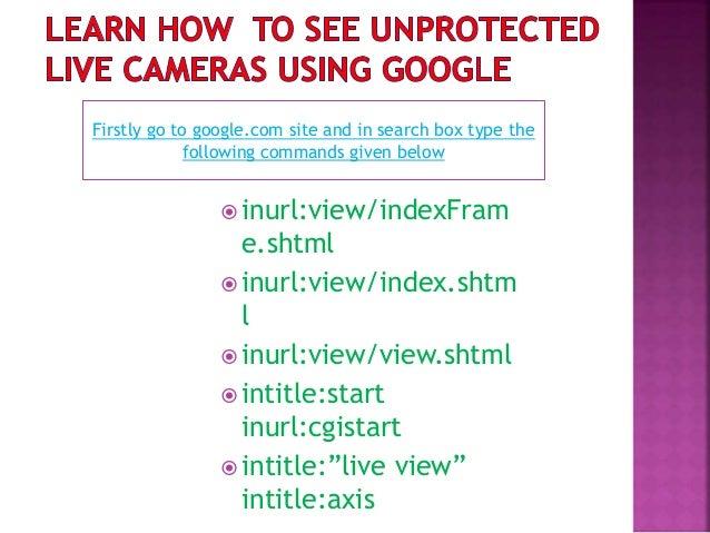 " intitle:liveapplet inurl:LvAppl  intitle:""EvoCam"" inurl:""webcam.html""  intitle:""Live NetSnap Cam-Server feed""  intitl..."