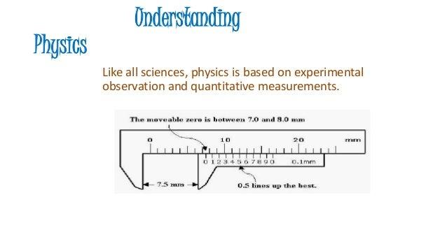 Learn basics of physics myassignmenthelp.net